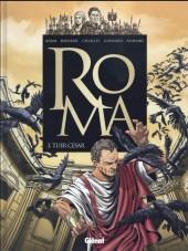 Roma -3- Tuer César