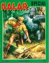 Kalar -186Bis- kalar spécial - les mystères de la forêt