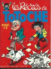 Totoche - Les récrés de Totoche-2