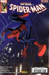 Spider-Man Hors Série (Panini Comics, 2e série) -7- Descente aux enfers (Spiral 3/3)