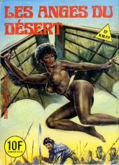 Série Jaune (Elvifrance) -135- Les anges du désert