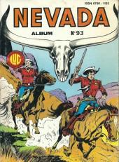 Nevada (LUG) -Rec93- Album N°93 (du n°476 au n°478)