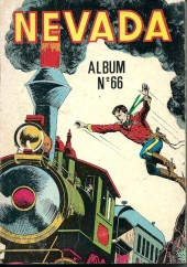 Nevada (LUG) -Rec66- Album N°66 (du n°395 au n°397)