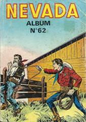 Nevada (LUG) -Rec62- Album N°62 (du n°379 au n°382)