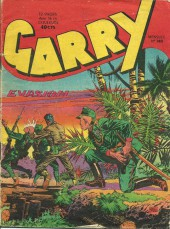 Garry -140- Evasion