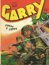 Garry -141- Corps à corps