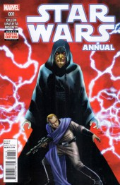 Star Wars Annual (2016) -1- Star Wars Annual