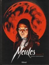 Meutes -2- Lune rouge