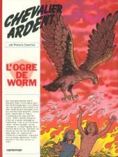 Chevalier Ardent -9a1984- L'Ogre de Worm