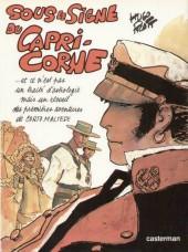 Corto Maltese -3a1985- Sous le signe du Capricorne