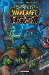 World of Warcraft - Bloodsworn -1- Bloodsworn 1/2