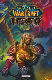 World of Warcraft - Bloodsworn -2- Bloodsworn 2/2