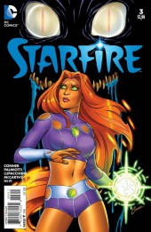 Starfire (2015) -3- By Land and By Sea
