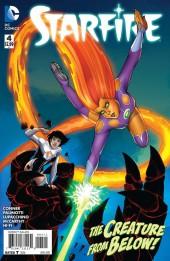 Starfire (2015) -4- Chida Smash!
