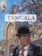 Tangala -1- L'aristo Gasy