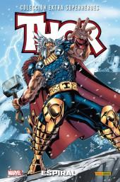 Colección Extra Superhéroes - Thor -5- Espiral