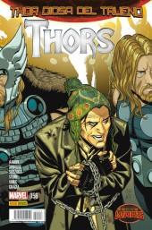 Poderoso Thor: Dios Del Trueno (El) -56- Thors - Secret Wars