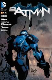 Batman (en espagnol) -44- Superpesado. Primera Parte. Reunión. Parte 1 de 4.