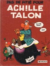 Achille Talon -13b92- Pas de pitié pour achille talon