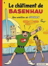 Johan et Pirlouit -1b76- Le châtiment de Basenhau