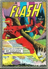 Flash (Arédit - Pop Magazine/Cosmos/Flash) -Rec05- Recueil 76 (du n°13 au n°15)