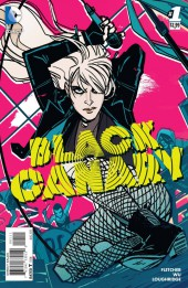 Black Canary (2015) -1- The Most Dangerous Band in America