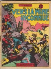 Coq-Hardi (Collection) -46- Vers la mine inconnue