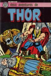 Thor le fils d'Odin -Rec03- Album N°3 (n°14 et n°15)
