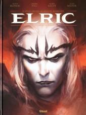 Elric (Blondel) -1TL- Le trône de rubis