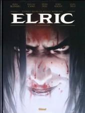 Elric (Blondel) -2TL- Stormbringer