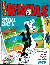 Hercule (Collection Super Hercule) -7- Sécial Zinzin