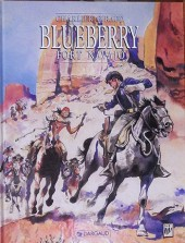 Blueberry -1d98- fort navajo