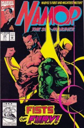 Namor, The Sub-Mariner (Marvel - 1990) -28- Still Alive and Well