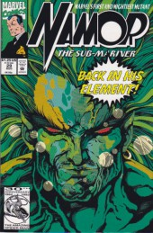 Namor, The Sub-Mariner (Marvel - 1990) -29- Retribution