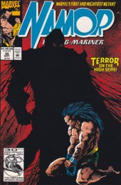 Namor, The Sub-Mariner (Marvel - 1990) -30- Black Harvest