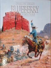 Blueberry -3d1998- L'Aigle solitaire
