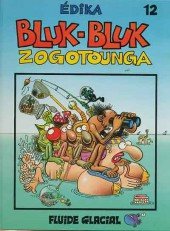 Édika -12a89- Bluk-Bluk Zogotounga