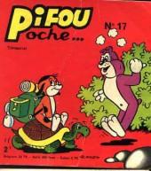 Pifou (Poche) -17- Vive la mer...