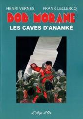 Bob Morane 6 (Ananké/Miklo) -TT- Les caves d'Ananké