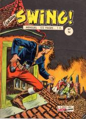 Capt'ain Swing! (1re série) -14- Les loups à la rescousse
