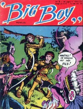 Big Boy -5- J'avais rendez-vous avec la mort !