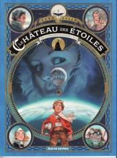 Le château des étoiles -INT1a15- 1869 : La Conquête de l'espace - Vol.I