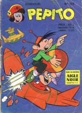 Pepito (1re Série - SAGE) -123- Quatre médecins pour la banane