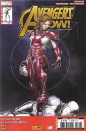 Avengers Now! -7- Liberté