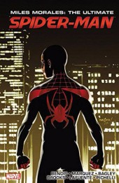Miles Morales: Ultimate Spider-Man Ultimate Collection (2015) -INT03- Book Three