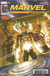 Marvel Universe (Panini - 2013) -14- Guardians 3000 (2/2)
