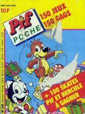 Pif Poche -310- Vive le tennis