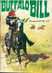 Buffalo Bill (Jeunesse et Vacances) -25- Le fantôme du ranch Root