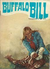 Buffalo Bill (Jeunesse et Vacances) -28- Le labyrinthe du diable