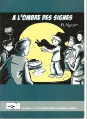 A l'ombre des signes